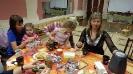 Заседание семейного клуба Лебёдушка