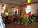 Мои воспитанники Городской конкурс  по ПДД